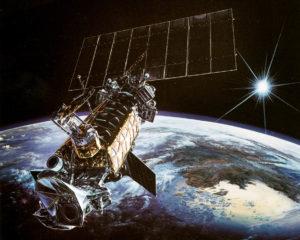 Defense Meteorological Satellite System