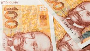 Croatian currency, kuna