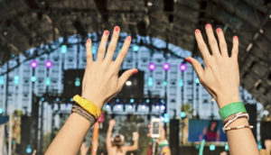 "EDM festival or ""rave"" hands"