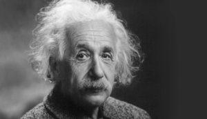 """Einstein had """"sleepy beauty"""" study"""