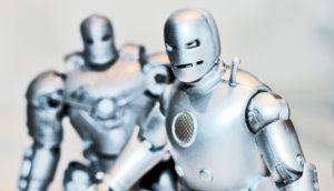 iron man toys