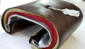 birth control implant armband