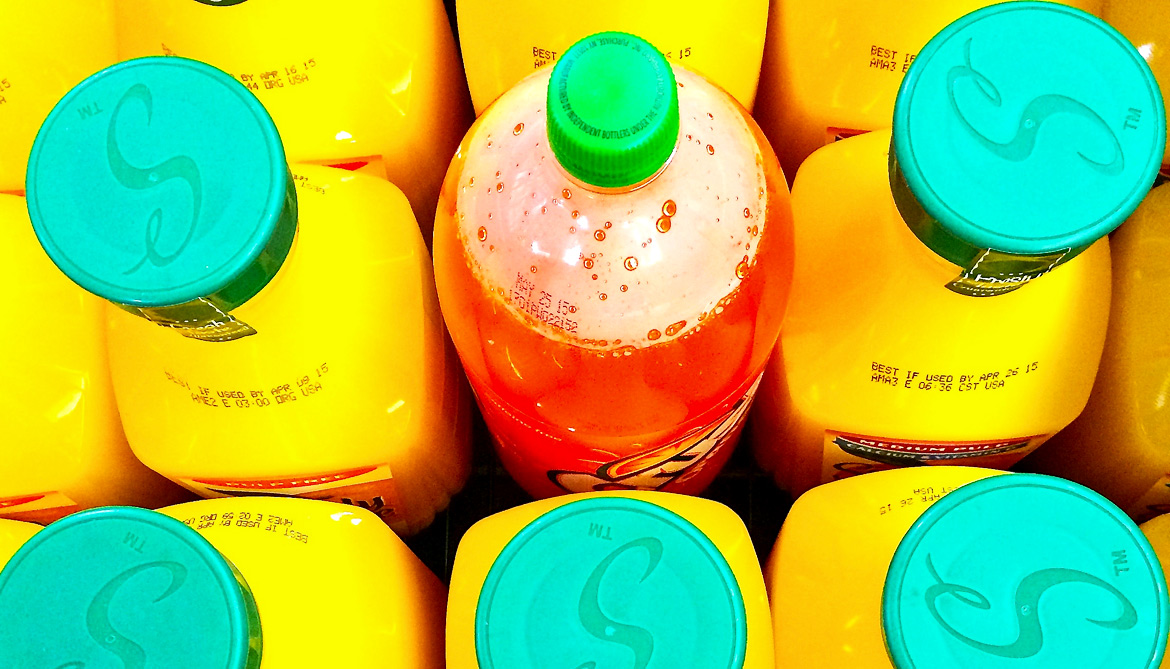 Does fructose lead to larger, sicker hearts?