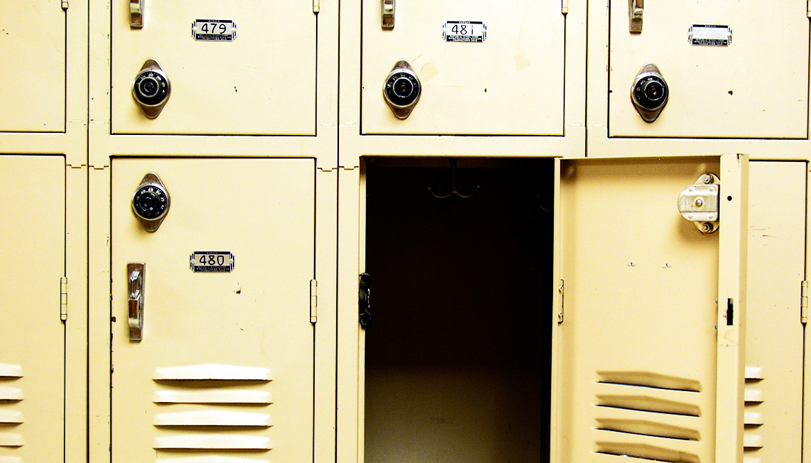 school lockers essay An analysis of the benefits and drawbacks of school lockers pages 2 words 547 view full essay sign up to view the complete essay show me the full essay.