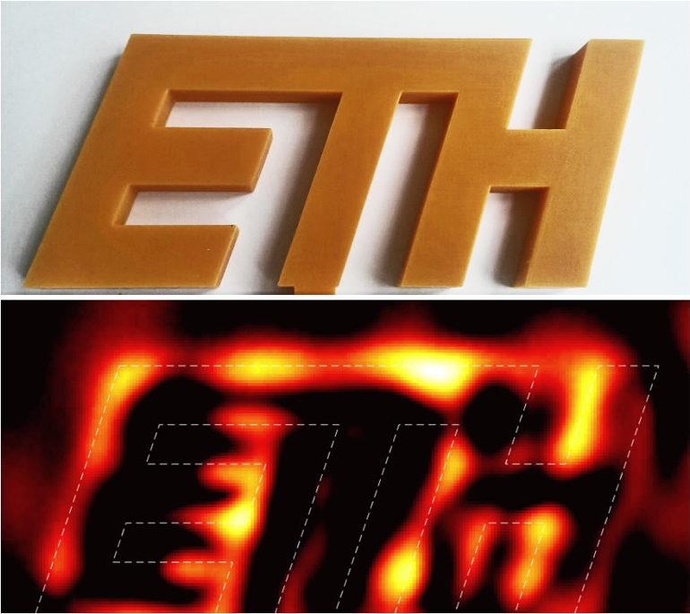 ETH edges