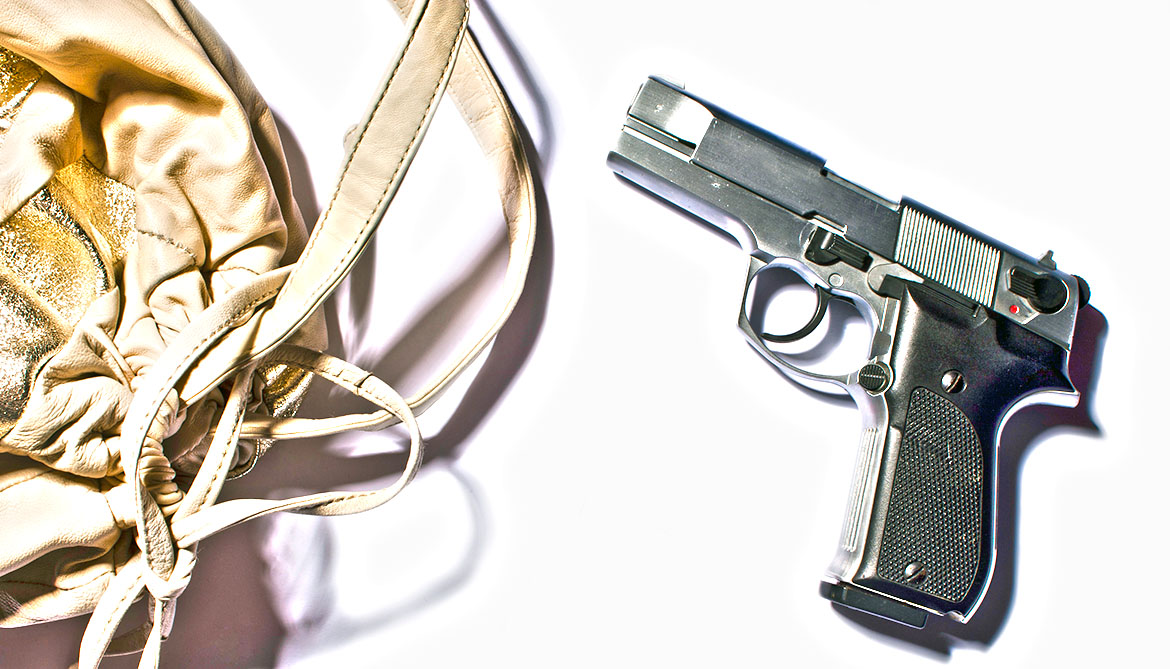 Concealed guns have zero effect on crime rates