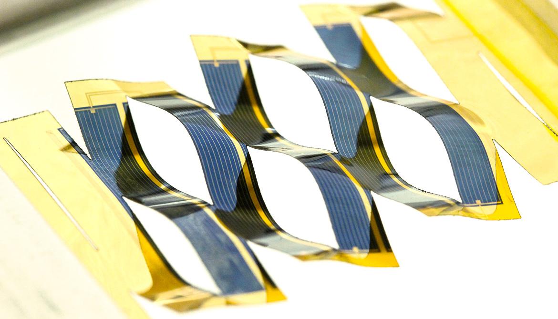 'Kirigami' solar cells soak up more sun