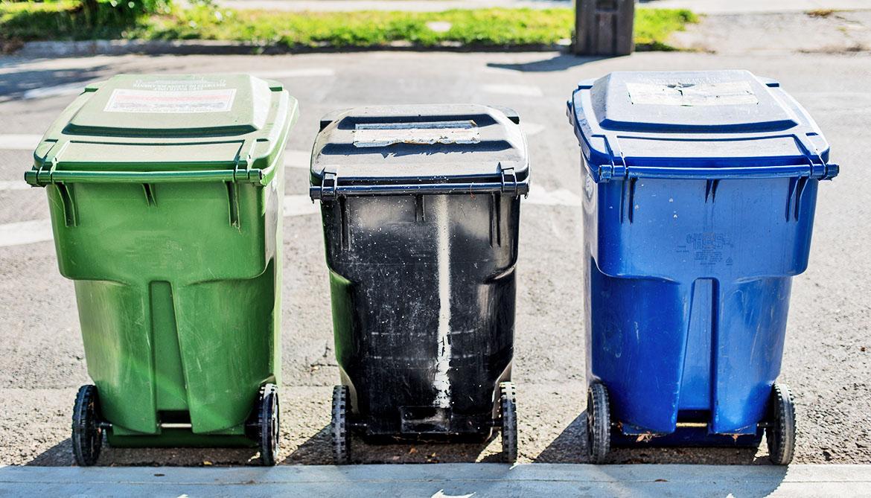 U.S. dumped 262 million tons of garbage in 2012