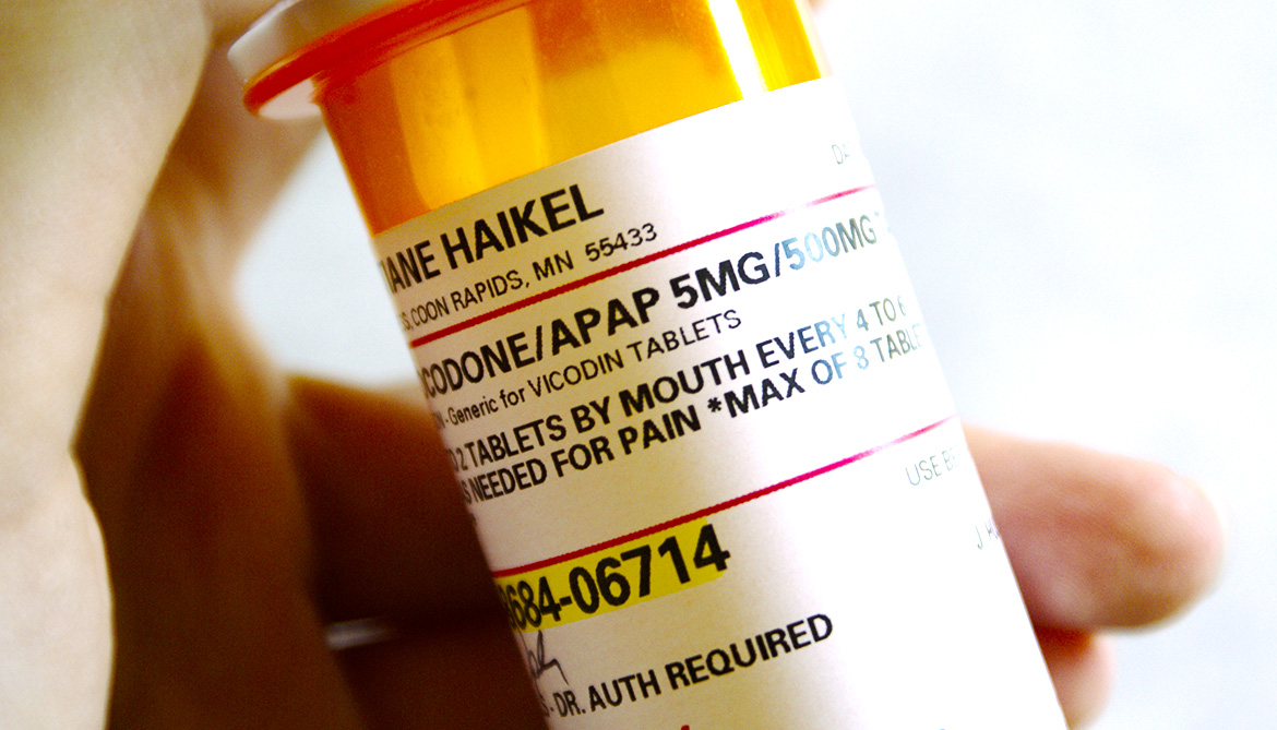 Many ER patients don't know painkillers are addictive