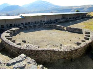 Vegachayoq Moqo in Peru