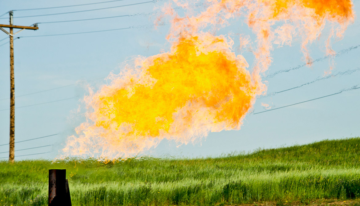 Did the E.P.A. miscount natural gas emissions?