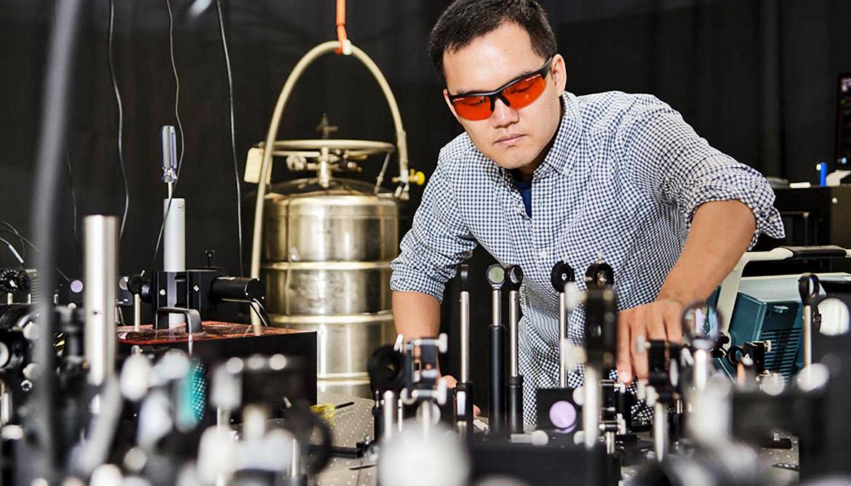 Physicists discover a weird new form of matter