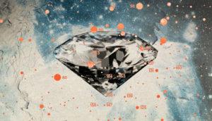 diamond illo with numbers