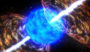 gamma ray burst supernova