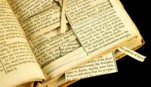 Jefferson Bible source book