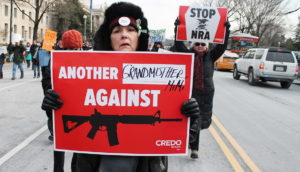 gun control event
