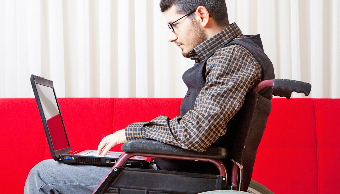 employers show bias against people with disabilities