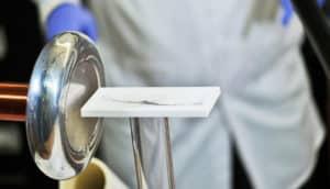 nanotube wires self-assemble