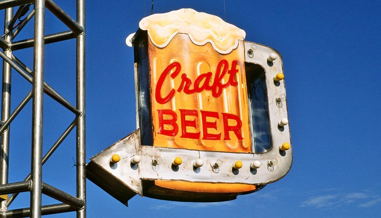 Sabmiller Craft Beer
