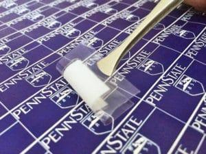 nanowire array