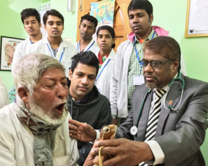 spirosmart test in Bangladesh