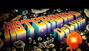 asteroids deluxe game