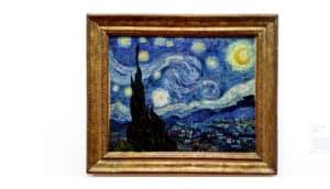 van Gogh - The Starry Night