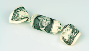 money candy