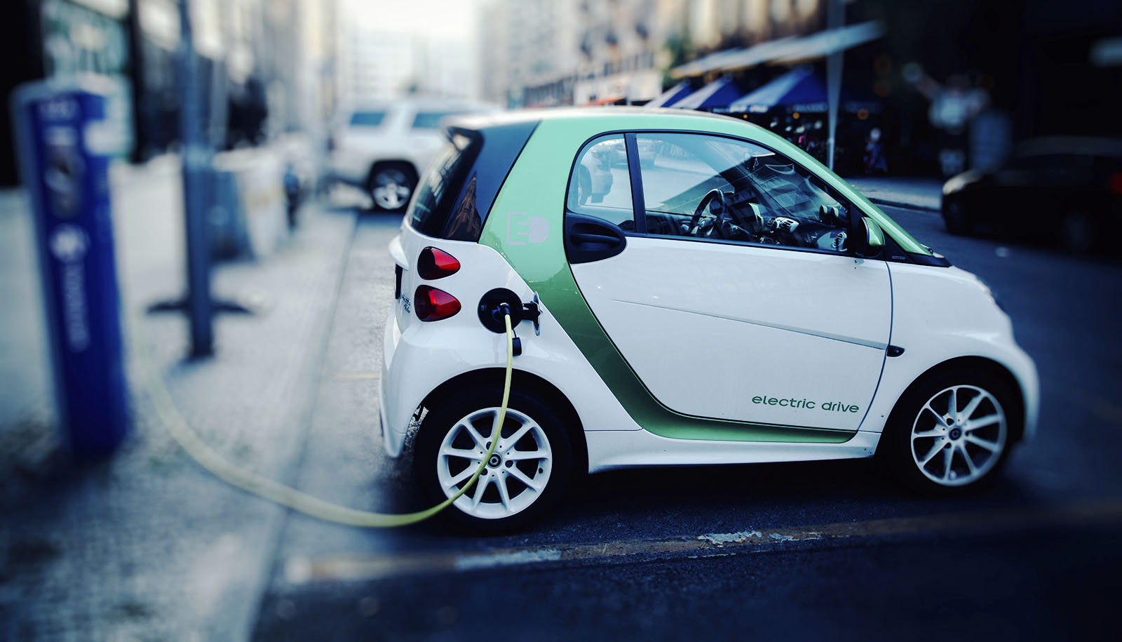 New Cof Material Could Mean Electric Cars Charge Faster
