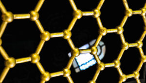 graphene shape