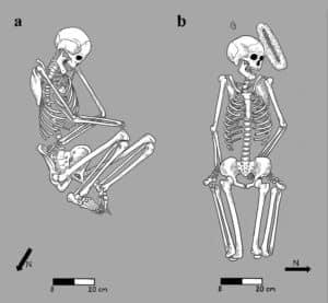 burial comparisons