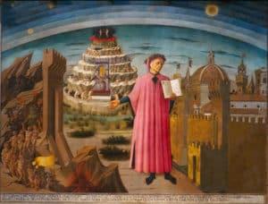 Michelino's Dante