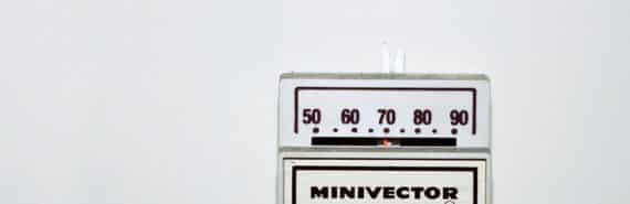 retro thermostat