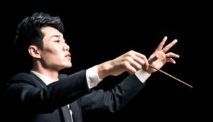 conductor of classical music