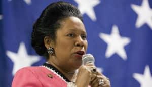 Shirley Jackson Lee