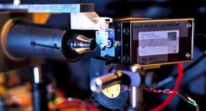 Prototype adaptive PCR device