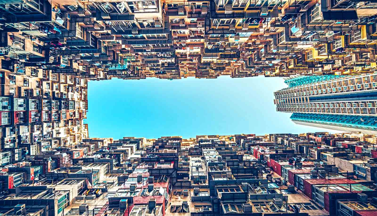 Drop in urban density by 2050 could drive up energy use ...