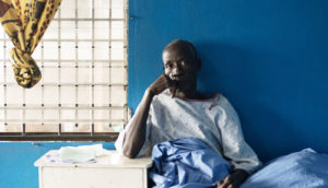 man recovers from Ebola