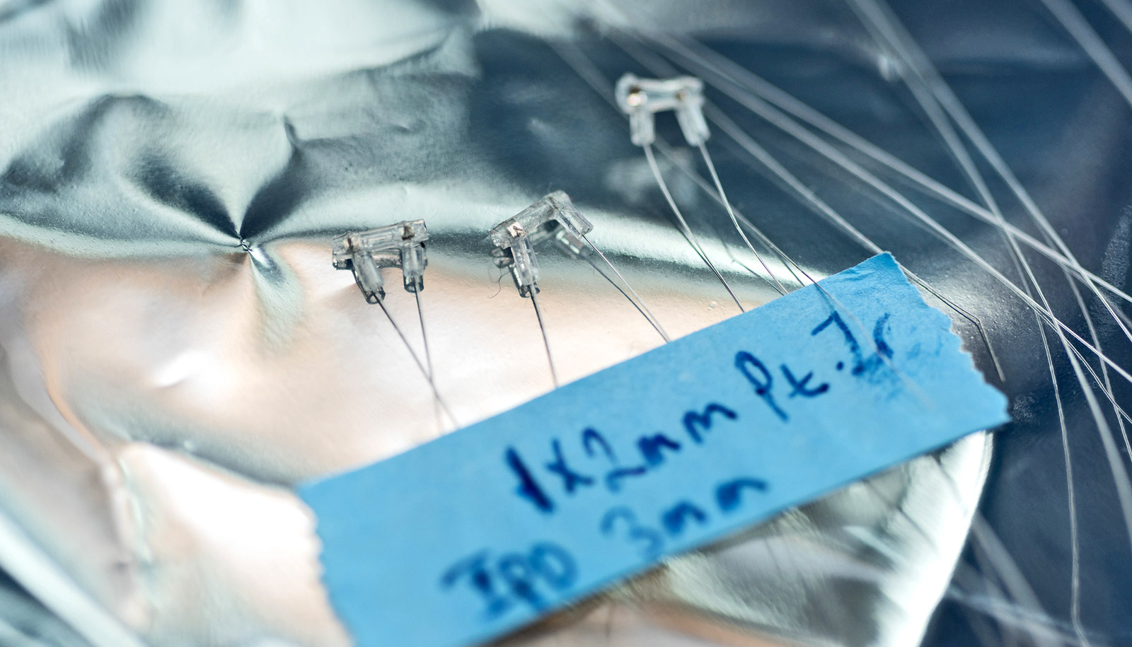 Implant zaps vagus nerve just right to treat inflammation