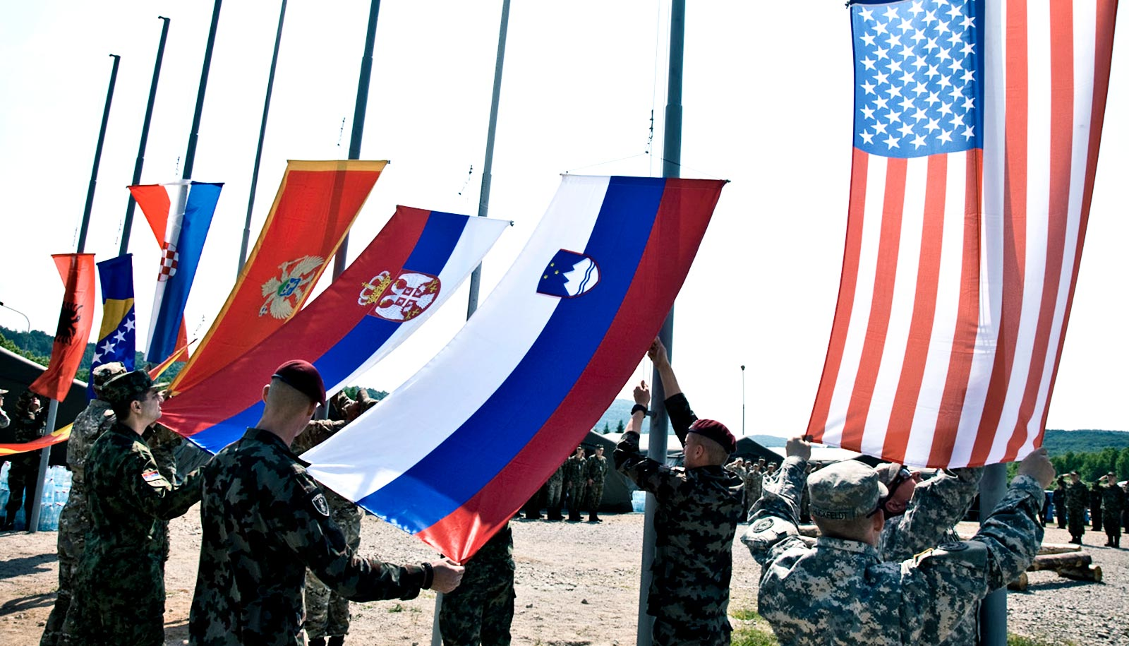 Image result for PHOTOS OF NATO