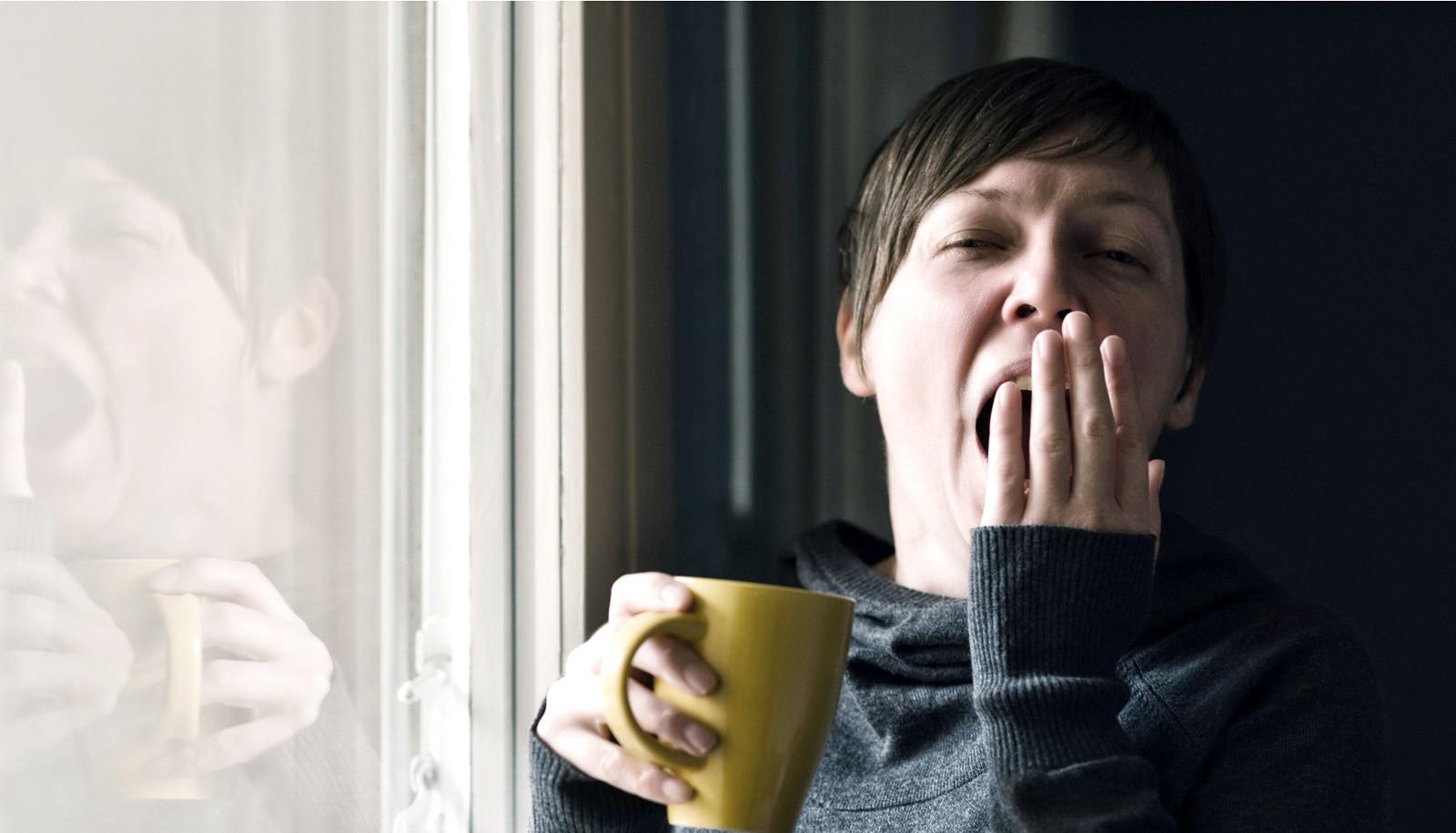Just 1 night of bad sleep boosts amyloid beta in brain