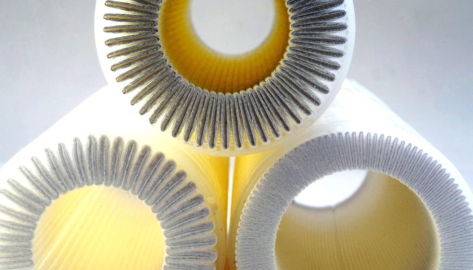 Reusable freeze-dried foam sucks up carbon dioxide - Futurity