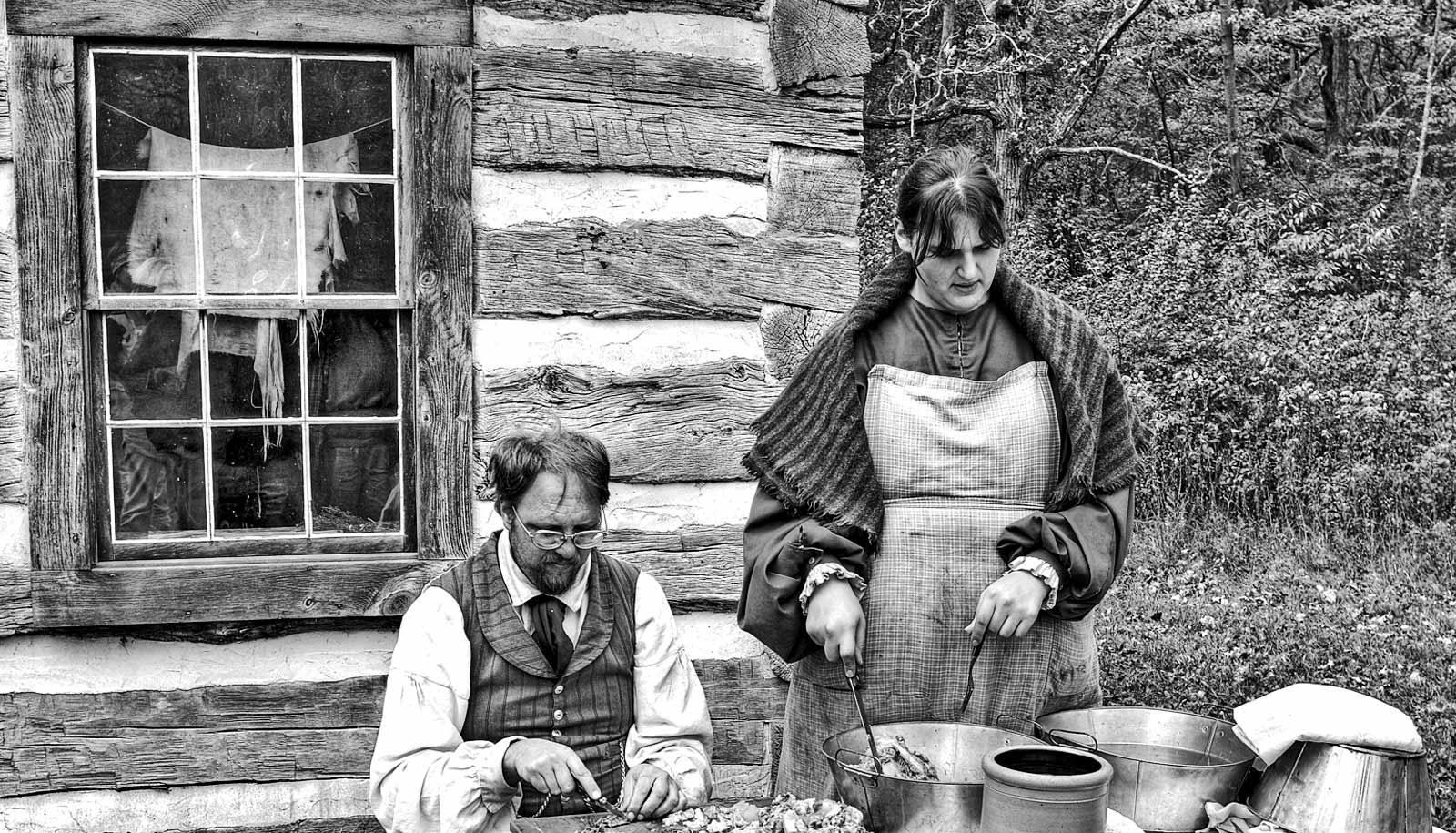 19th century norway society