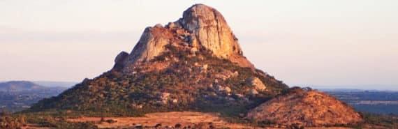 Mount Hora in Malawi