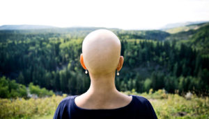 cancer + chemotherapy concept