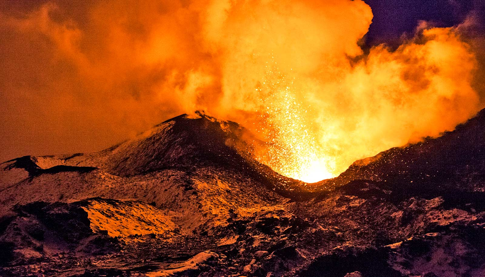 volcanic eruptions led to mass extinction 250m years ago futurity