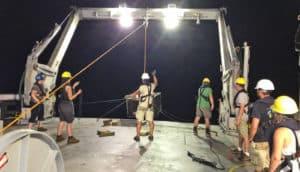 researchers launch trap