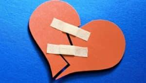 heart patch concept
