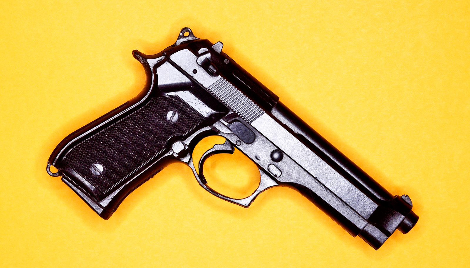 Permissive gun laws linked to higher homicide rates - Futurity