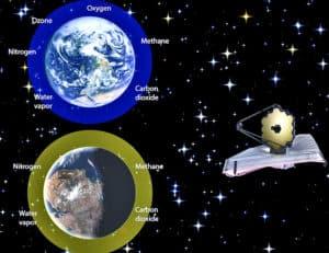 Atmosphere Disequilibrium graphic
